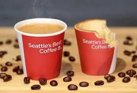 February 26 2015 Scoffee KFC Edible Coffee Cups