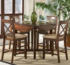 Kitchen Table Sets Ikea by Furniture Add Flexibility To Your Dining Options Using Pub Table