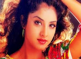 Divya Bharti HD Desktop Wallpapers