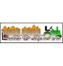Lehner Pumpkin Farm by Leeds Farm