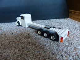 Lego Semi: 4 Steps Hans New Truck 8x4 With Detachable Lowloader Lego Technic Custom Lego Semi Trailer Truck Moc Youtube 03 Europeanstyle Caboverengine Semi Day Cab Flickr Buff83sts Most Recent Photos Picssr Buy Lego Year 2004 Exclusive City Series Set 10156 Yellow Ideas Product Red Super Extended Sleeper Cab Volvo Vn The Based On 1996 V Itructions T19 Products Ingmar Spijkhoven Similiar Easy Trucks Keywords With Trailer Instruction 6 Steps Pictures
