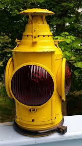 Aladdin Caboose Lamp Bracket by Question U0026 Answer Board Railroadiana Online Website