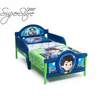 Thomas The Tank Engine Toddler Bed by Disney Junior Miles From Tomorrowland 3d Toddler Bed By Delta Ebay