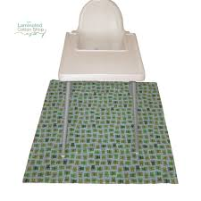 100 Frog High Chair Messy Mat Splash Mat Finlee And Me
