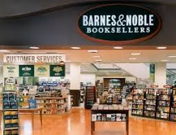 Barnes & Noble Big Brothers Big Sisters partner