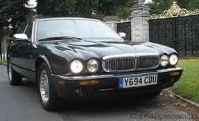 Queen s personal Jaguar Daimler Majestic up for sale s 1 of 1