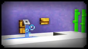 Sinkin In The Bathtub Download by Minecraft How To Make A Working Sink Youtube