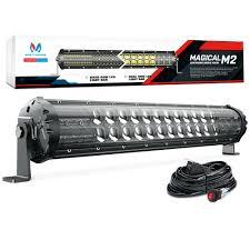 100 Truck Led Light Bar MIC TUNING INC Off Roadled Lights Auto Accessoriesonline Shopping