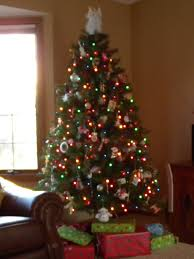 Deer Ticks On Christmas Trees by Blog Lawn Chair Gardener