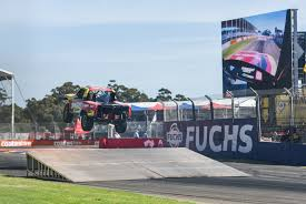 Toyo Tires Australia - Stadium Super Truck Guide Extreme Ford Super Trucks Youtube Western Hauler Style Bed F650 Lone Star Thrdown 2017 Bodyguard Duty Wikipedia Speed Energy Added To Indycar Grand Prix At The Glen Truck Kings Of Customised Pick Ups Fords Project Sd126 Is One Extreme Offroad Build Speed Stadium Super Return Toyota Riding In A 600 Horsepower Is Key To 2012 F450 Photos Informations Articles Bestcarmagcom T Blue Supertrucks
