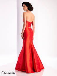 clarisse prom dress 3096 promgirl net