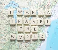 I Wanna Travel The World Pictures Photos And Images For Facebook