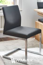 freischwinger stuhl für das esszimmer freischwinger stühle