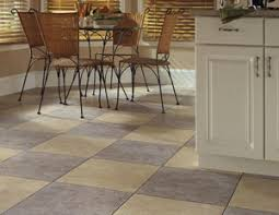 There Are Two Ways That Color And Patterns Applied To Vinyl Flooring O Inlaid