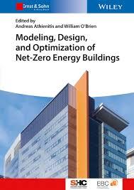 100 Zeroenergy Design Modeling And Optimization Of NetZero Energy Buildings