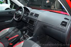skoda yeti monte carlo interior geneva live indian autos