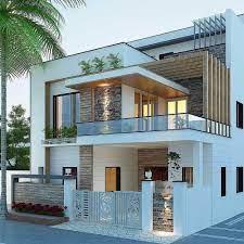 104 Modern Dream House Most Popular Exterior Design Ideas Engineering Discoveries Best Design Facades Exterior Designs