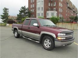 100 2000 Chevy Truck For Sale Chevrolet Silverado Z71 For ClassicCarscom CC1026561