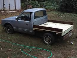 Tiny Trucks In The Dirty South — Ateven: An '86 Nissan 5 Speed With ... Nissan Frontier Questions Engine Wont Start Clutch Safety 1986 D21 For Sale Classiccarscom Cc1136604 I Am Trying To Get The Electrical Diagram A D21 Nissan 4x4 The History Of Usa Blue Chrome Inside Door Handle Interior Lhrh 8692 Datsun Truck Wikipedia Just Bought My First Truck 86 720 King Cab Youtube Fuse Box Schema Wiring Diagram Online Autoandartcom 8795 Pathfinder 8697 Pickup New