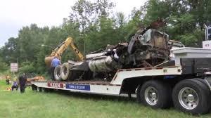 100 Runaway Truck Ramp Video Highway Patrol Investigates Deadly Truck Ramp Accident