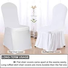 Home Décor Uxcell® Stretch Spandex Round Top Dining Room ... Uxcell Stretch Spandex Round Top Ding Room Chair Covers Long Ruffled Skirt Slipcovers For Shorty Seat Dark Yellow 1pc How To Make Ding Chair Slipcovers Tie On With Ruffpleated Skirt Kitchen Covers Sale Flowers Kitchen Us 418 45 Offsolid Cover Elastic Seats Slipcover Removable Washable For Wedding Banquet Hotel Partyin Mrsapocom Bm Antidirty Decor A Hgtv Best Parson Chairs Create Awesome Home Stretchy Thicken Plush Short Protector Beautiful Linen 4 Sided Ruffle Large Off White Dcor