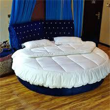 Round Bed Mattres