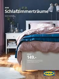 ikea katalog schlafzimmer německý od 1 5 kupi cz