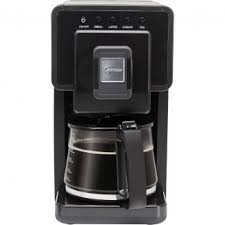 Capresso Triple Brew Coffee Maker And Tea Brewer