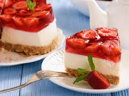 rezept erdbeer schmand kuchen freundin de