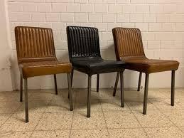 esszimmerstuhl leder tafelindustrie