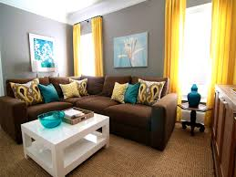 Teal Gold Living Room Ideas by Accessories Awesome Brown Living Room Grey Yellow Teal And Ideas