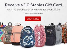 Staples Canada: This Deal Will Make Your Day   Milled 27 Best Deals We Could Find On The Internet Chicago Tribune Olympic Village United Shop For Jansport Bags Online 31 Promo Code For Jansport Bpack Coupon Code Coupon Vapordna Coupon December 2019 10 Off Purchase Of 35 Or Pin By Jori Wagen Kiabi Jcpenney Coupons Jansport Coupons Promo Codes Deals March Earn Royal Sporting House Warehouse Sale May Singapore Superbreak Bpack Jansportcom Auto Repair St Louis Hsn Shopping Makemytrip Intertional Hotel