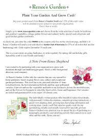 code promo s garden fund raising the garden club of kentucky