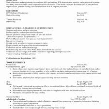 Medical Administrative Assistant Resume Template Objective