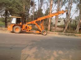 Top Truck Mounted Cranes On Hire In Lucknow - Justdial