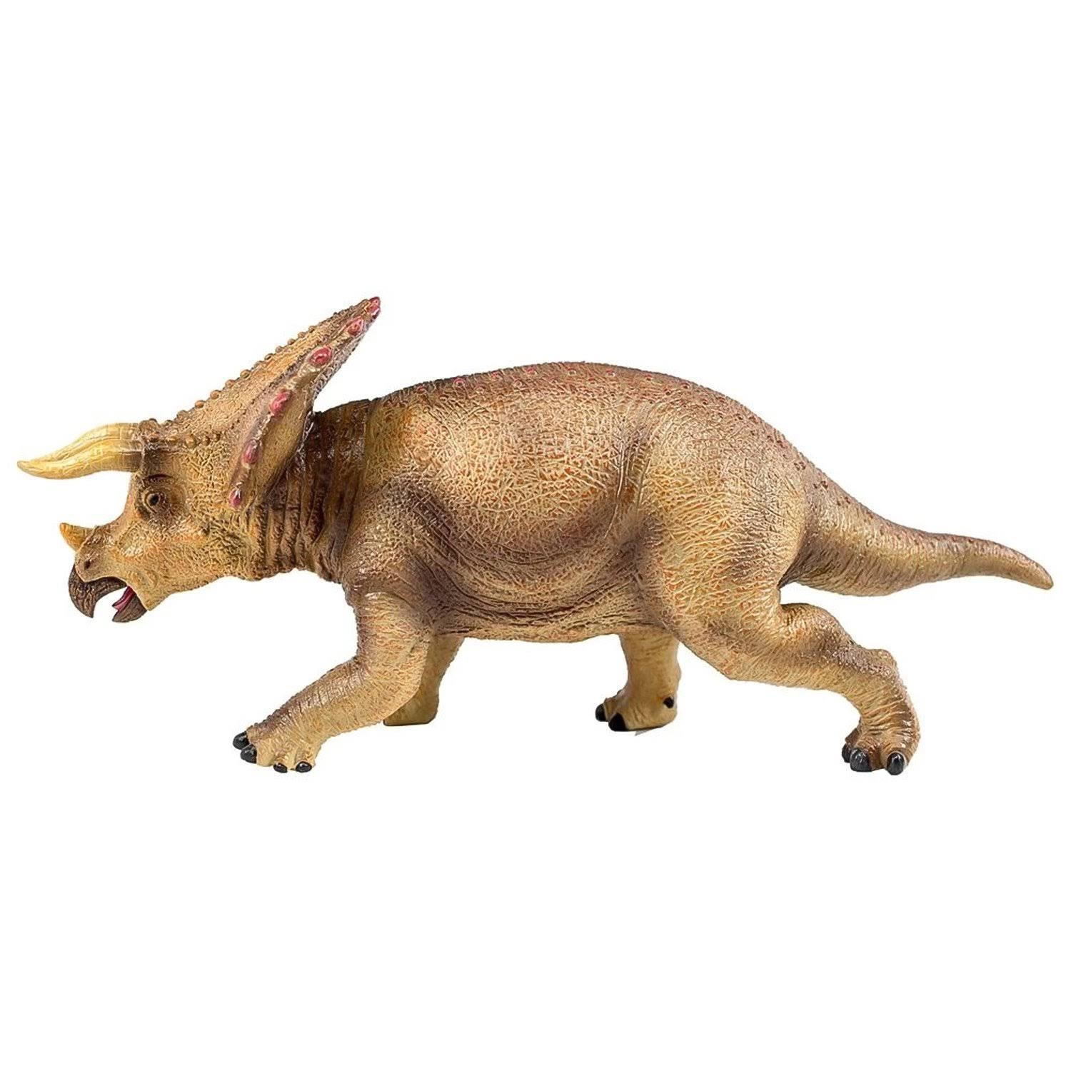 Disney Triceratops ''Virtual Reality'' Figure National Geographic - Official shopDisney