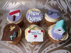 9 Best New Home Cupcakes Images