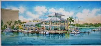 Ocean Deck Restaurant In Daytona Beach Florida by Ocean Deck Preparing To Add River Deck New Smyrna Beach News