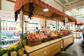 Bed Stuy Fresh And Local by New York U0027s Best Fancy