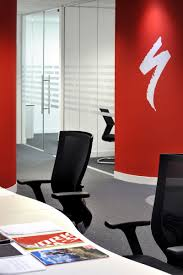 100 Morgan Lovell London A Special Office Design For Specialized