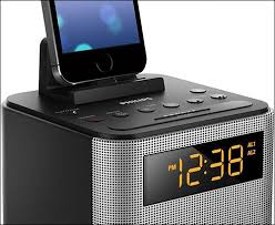 The Best iPhone 6 and 6 Plus Clock Radio Docking Stations
