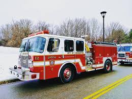 100 Rochester Truck Nh AmericanFireApparatus On Instagram New_england_fire