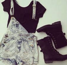 Hipster Tumblr Outfits Summer