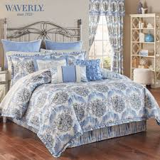 Coral Colored Bedding by Waverly Bedding Touch Of Class