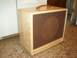 2x10 Bass Cabinet Plans by Cabs