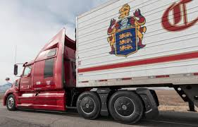 100 Star Trucking Company CR England Equips 200 New Western 5700 XE Trucks With