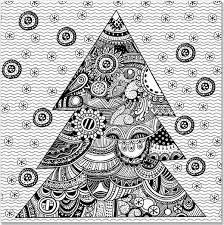 Christmas Designs Artists Coloring Book