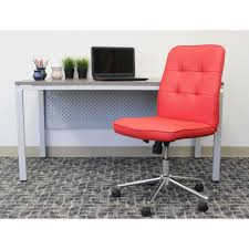 Boss Red Modern Office Chair B330-RD - The Home Depot 81 Home Depot Office Fniture Nhanghigiabaocom Mesh Seat Office Chair Desing Flash Black Leathermesh Officedesk Chair In 2019 Home Desk Chairs Allanohareco Swivel Hdware Graciastudioco Casual Living Worldwide Recalls Swivel Patio Chairs Due To Simpli Dax Adjustable Executive Computer Torkel Bomstad 0377861 Pe555717 Hamilton Cocoa Leather Top Grain Fabric Wayfair High Back Gray Fabric White Leathergold Frame