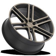 100 6 Lug Truck Wheels Black Rhino Timbavati Matte Black W Machine Face And Dark Tint With