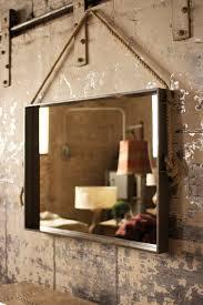Diy Industrial Bathroom Mirror by 8 Best Mirrors Images On Pinterest